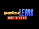 Parker Lewis Can