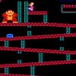 Donkey Kong (Jogo Online)