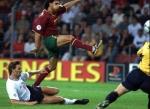 Euro 2000 - Portugal-Inglaterra