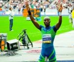 Francis Obikwelu ganha medalha prata