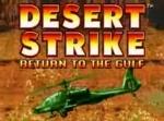 Desert Strike - Megadrive