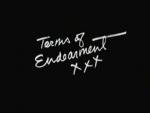 Terms of Endearment - La�os de Ternura