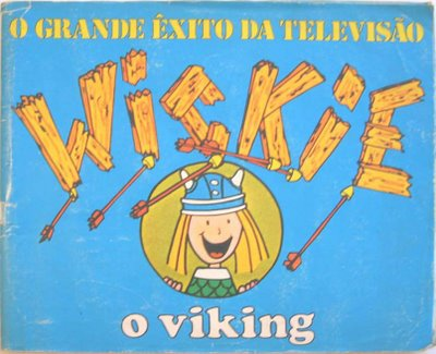 Wickie, o Pequeno Viking