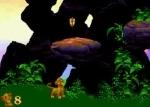 Rei Leão - Lion King - Megadrive