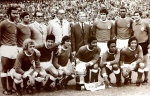 Benfica 5 - 3 Real Madrid - 1969