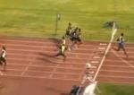 Bejing 08 - Usain Bolt é o homem mais rápido do mundo
