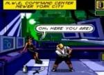 Comix Zone - Sega