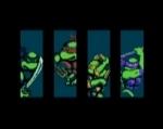 Tartaruga Ninjas