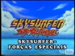 Sky Surfer Strike Force